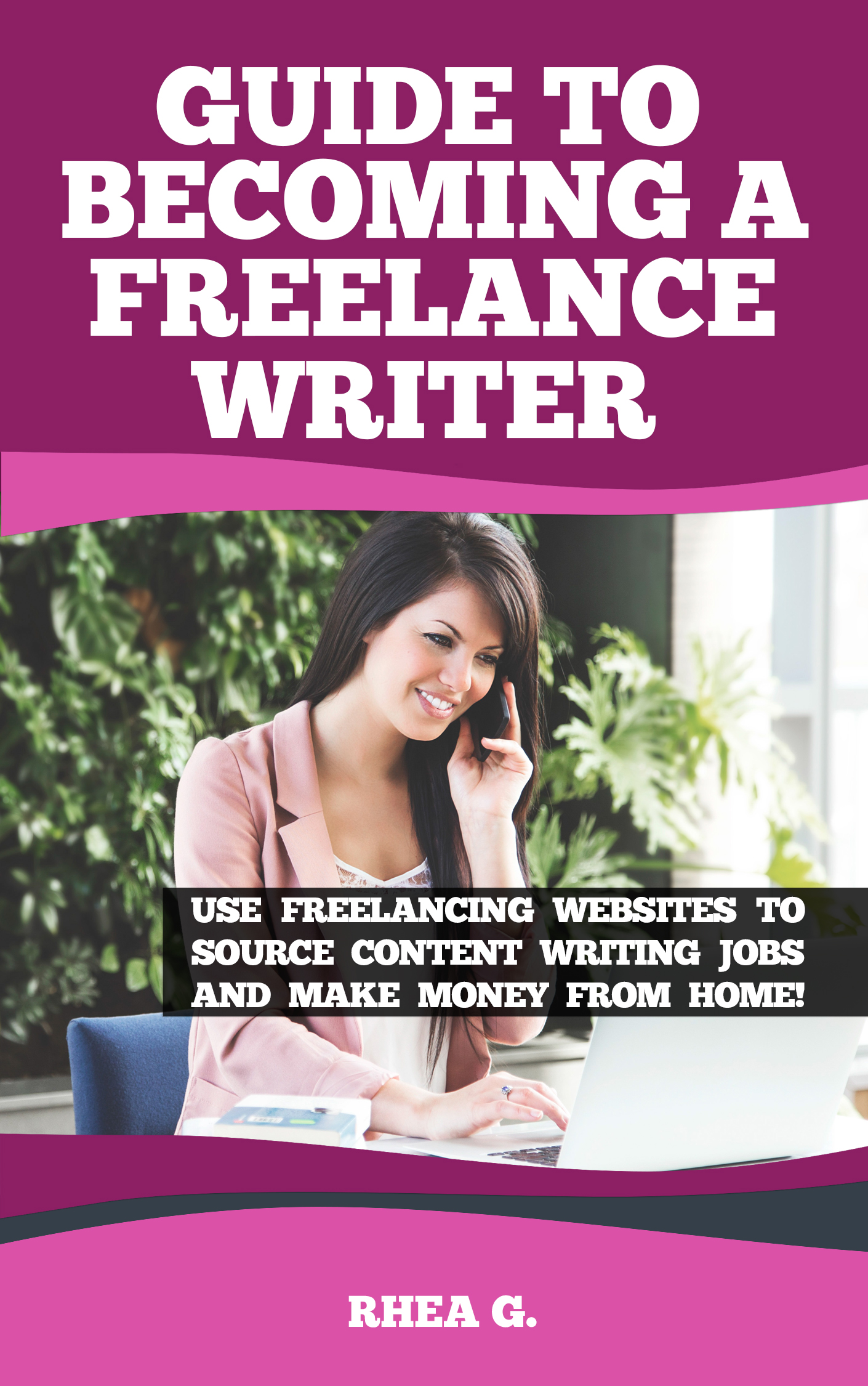 freelance writer jobs from home