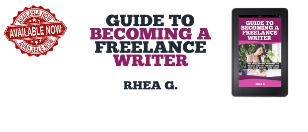 Guide to Becoming a Freelance Writer