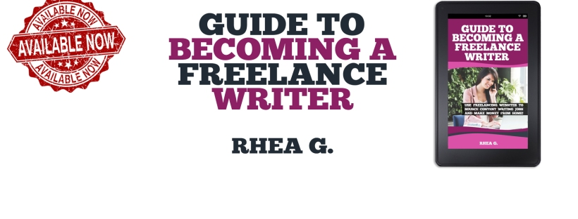 Freelancing websites for writers