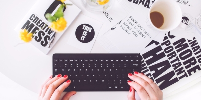 Working as a content writer, freelance writing
