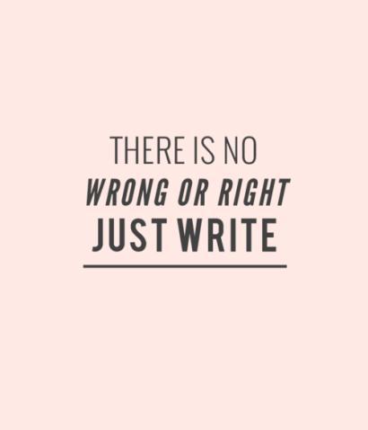 Just+Write